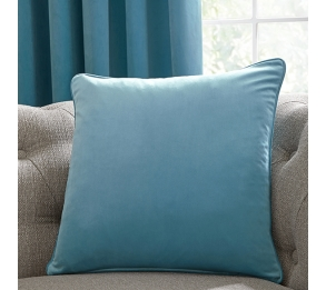 Montrose - Duck Egg Filled Cushion