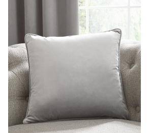 Montrose - Silver Filled Cushion
